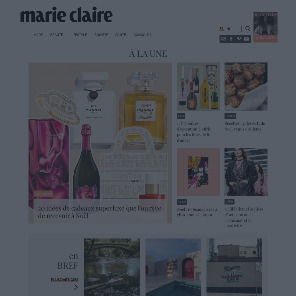 marieclaire.be