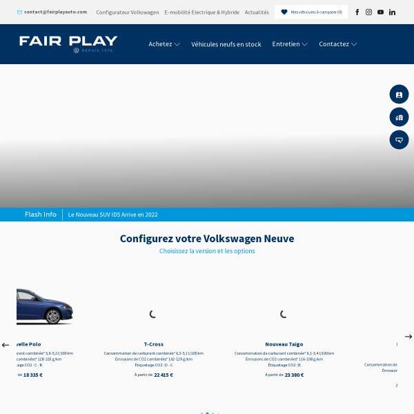 www.fairplayauto.com