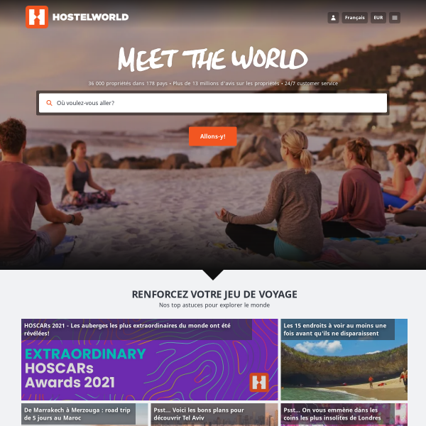 www.french.hostelworld.com
