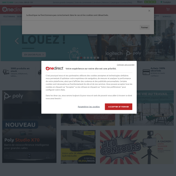 www.onedirect.fr