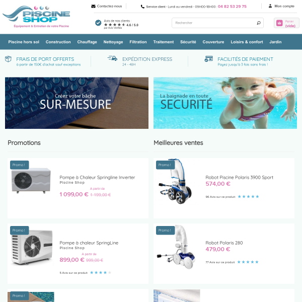 www.piscineshop.com