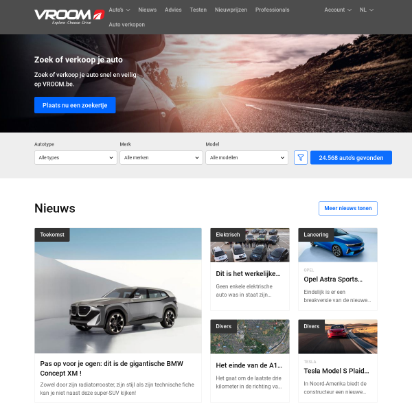 www.vroom.be